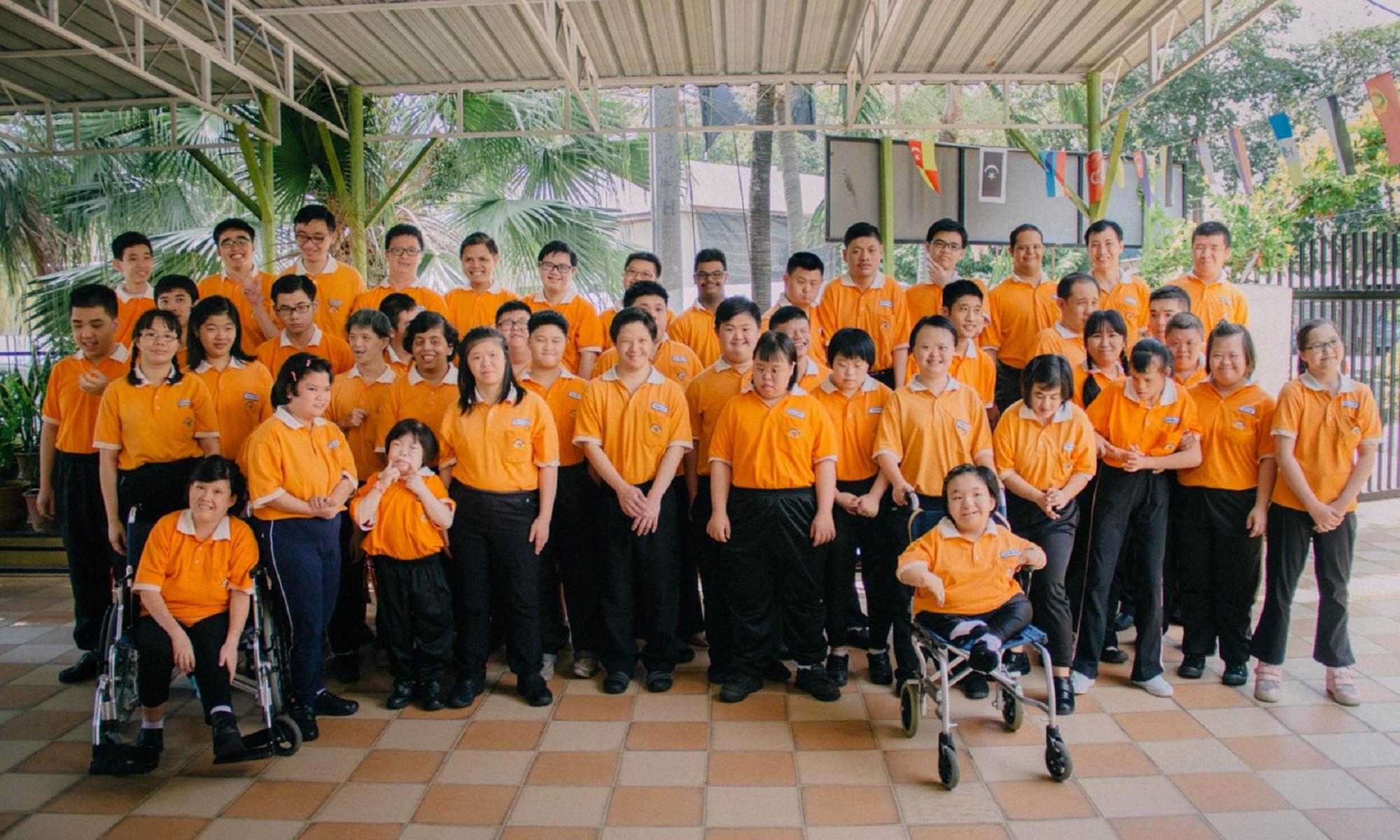 Pertubuhan Orang-Orang Bermasalah Pembelajaran Dayspring Selangor
